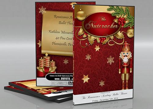 NUTCRACKER-2014-DVD