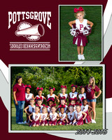 Pottsgrove Falcons 2014